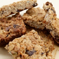 Muesli Slice – a winner in any lunchbox!