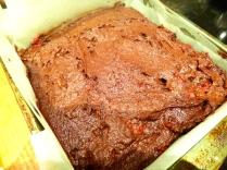 hd DSC01236 cake tin 15pc exposure choc raspberry brownie