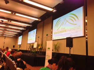 wellness summit