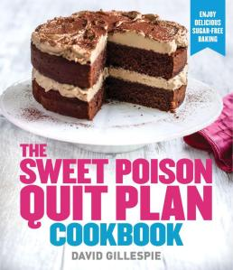 book cover The Sweet Poison Quit Plan Cookbook