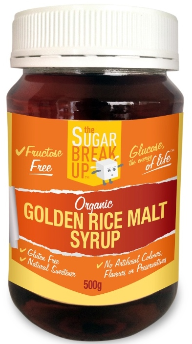 Where can I buy Rice Malt Syrup? | TheSugarBreakup.com