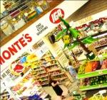 Piedimontes Supermarket
