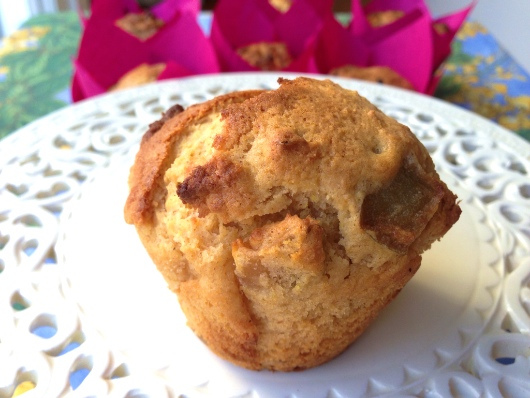 apple muffin 530w