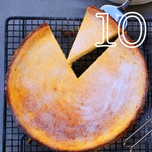 hot 10 10 b corsican cheesecake ten 10 300w 300h