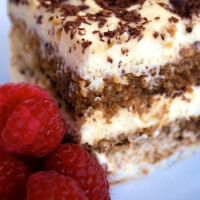 The Sugar Breakup Tiramisu