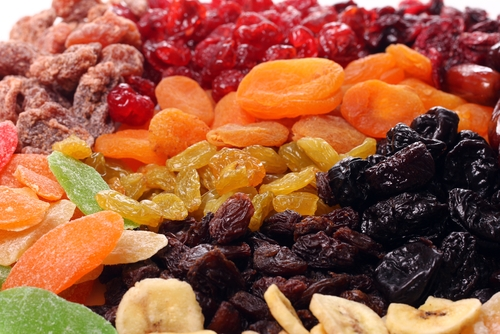tsbu all dried fruit