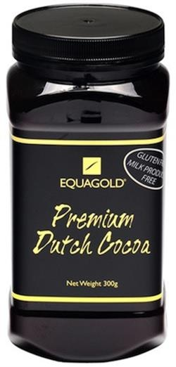 Equagold Dutch cocoa
