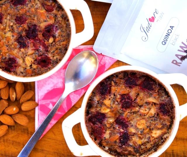 tsbu organic quinoa breakfast 677w crop exposure pudding jpg