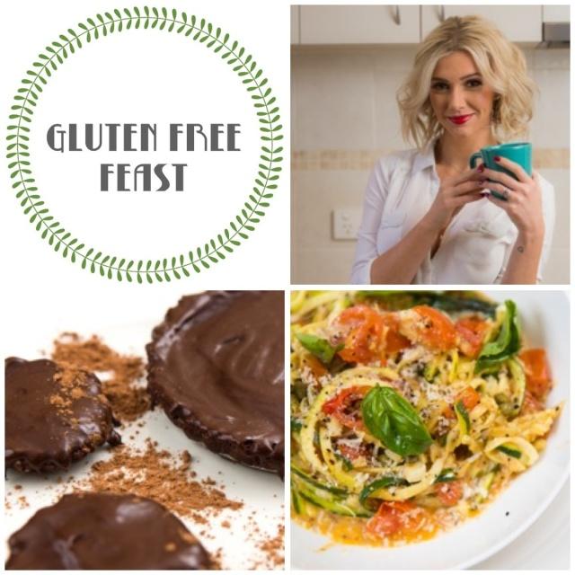Gluten free feast