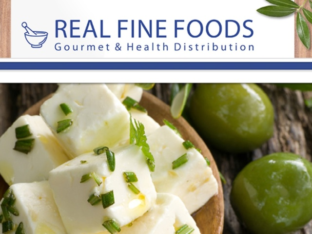 Real fine foods