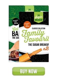 . . . . . Buy The Sugar Breakup Recipe ebook