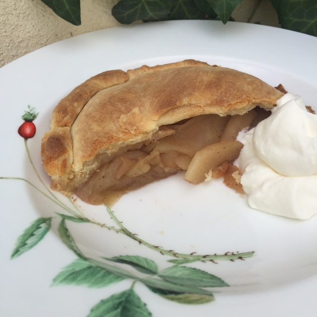 Apple pie 2